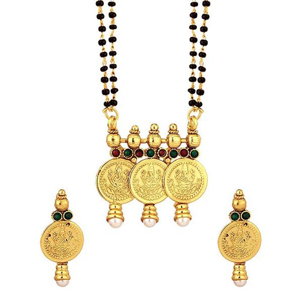 9 Traditional Telugu Mangalsutra Designs | Styles At Life