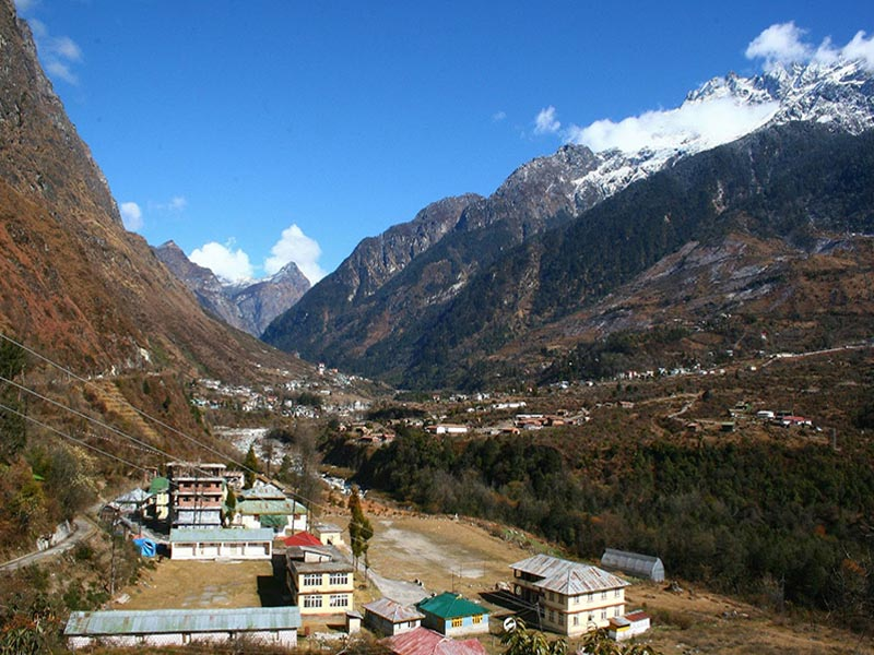 Tourist Places To Visit In Sikkim