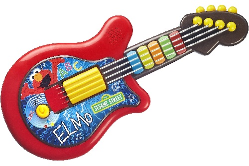 Toy Guitar Birthday Gifts