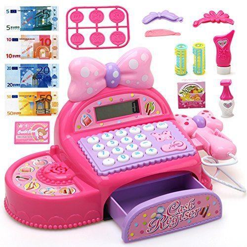 Toy cash Register Birthday Gifts
