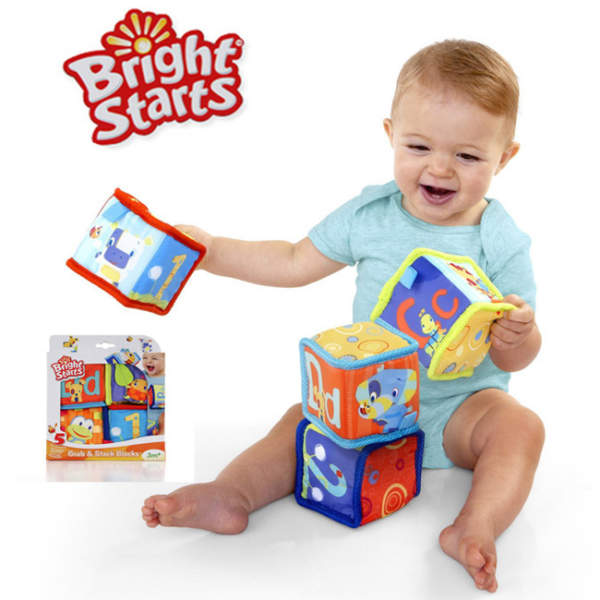 Toys for 5 Month Old Baby