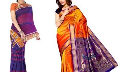 119664dd9f Top 12 Traditional Karnataka Sarees With Images | Styles At Life