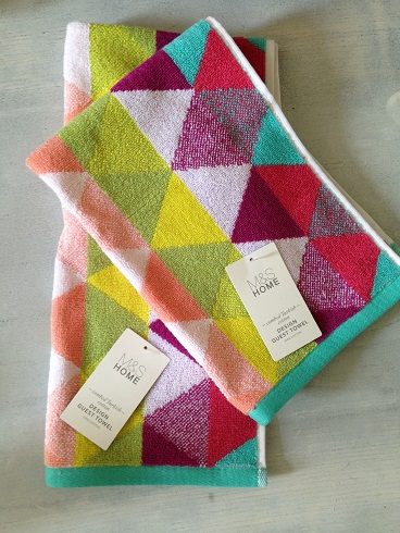 Travel Hand Towel