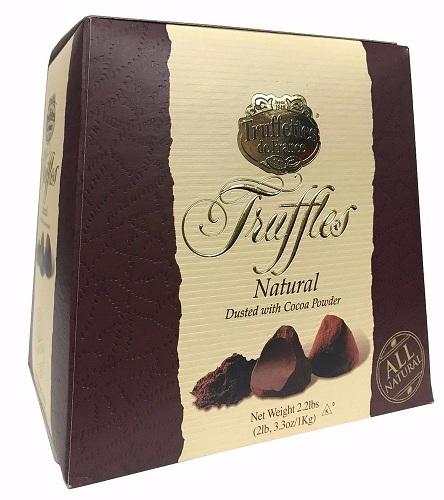 Truffles Box-Set