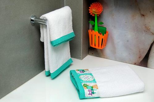 Twine kids Bath Towels