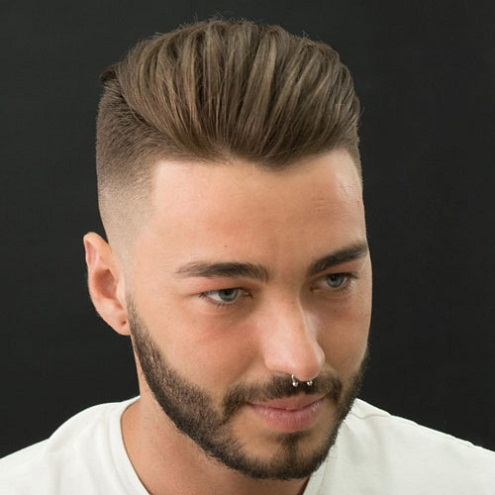 25 Best Fade Hairstyles For Men With Images Styles At Life