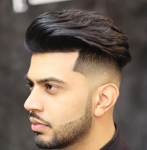 Shape Up Hairstyles