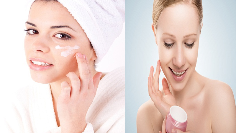 How To Use Night Cream