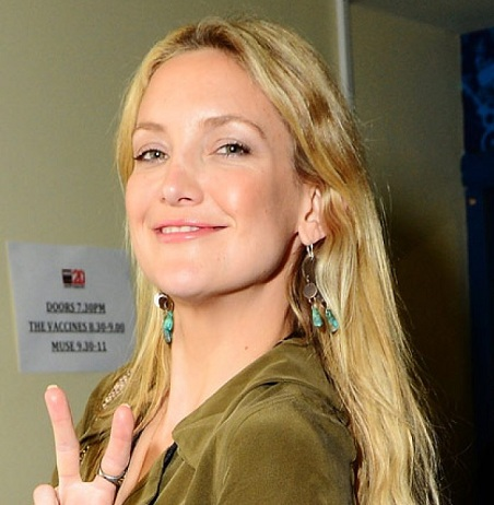 14 gorgeous pictures of kate hudson without makeup