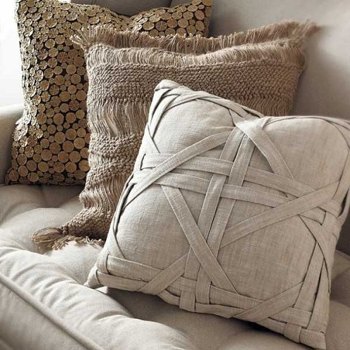 Variety Pillow for Couch