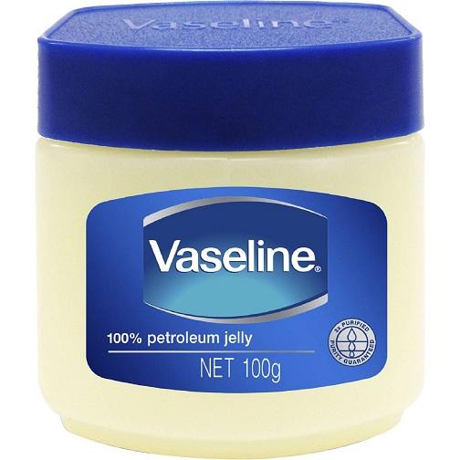 Vaseline to Reduce Wrinkles
