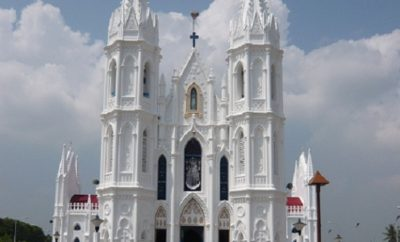 Churches In India