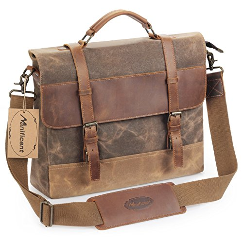 Vintage Messenger Bag This Leather Will Be One Of The Best Birthday Gifts For Husband
