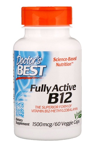 Vitamin B12 as a Great