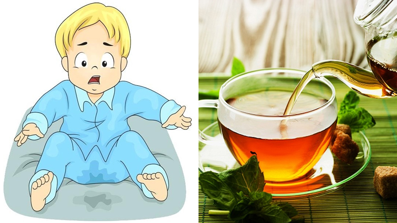 What Is Bedwetting In Children – Home Remedies Treatment