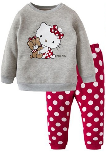 Winter Fleece Pajama