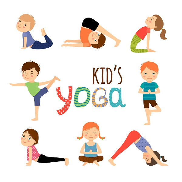 15 Yoga Poses For Children Steps Benefits Styles At Life
