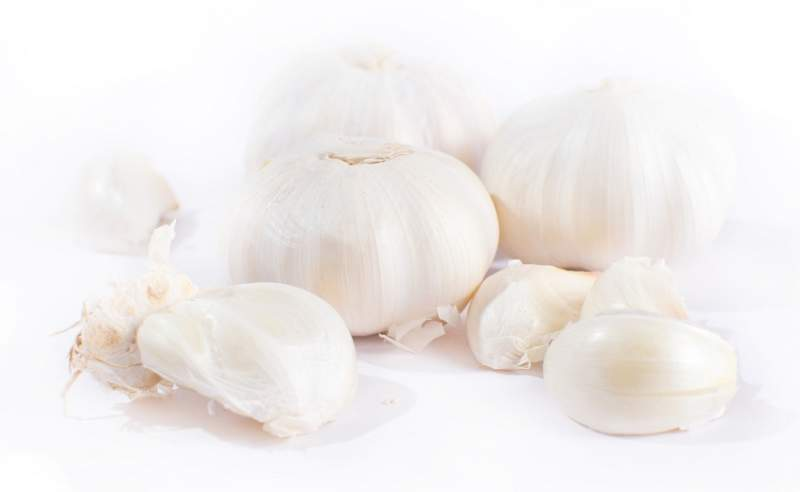 advantages of garlic