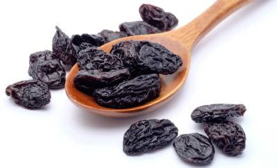 black raisins benefits