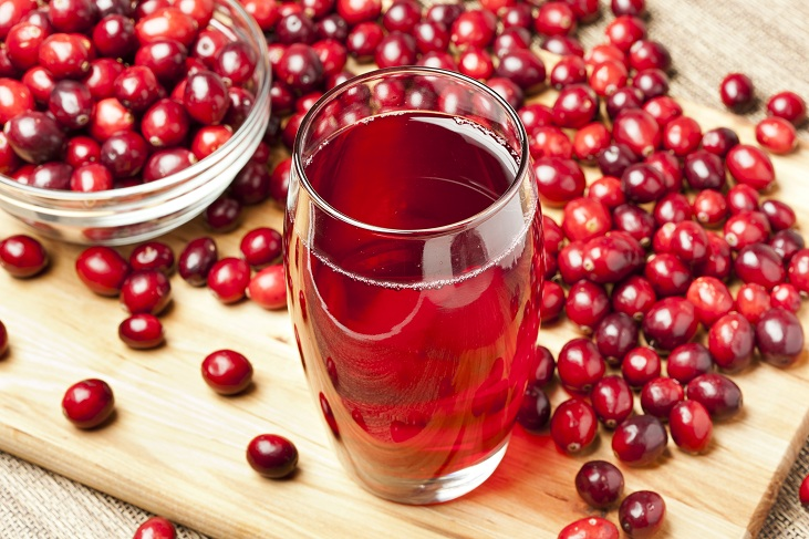 Cranberry uses