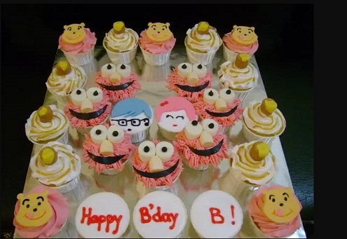 Creative Cupcake