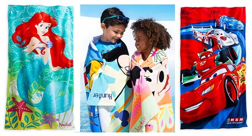 Cute Beach Towels