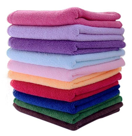 Fancy Kitchen Towels