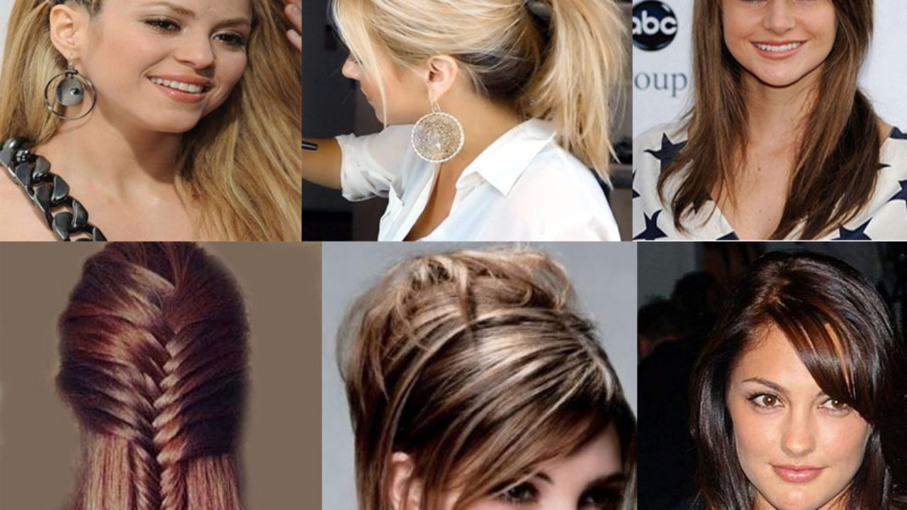 15 Latest Hairstyles for Long Straight Hair in 2020