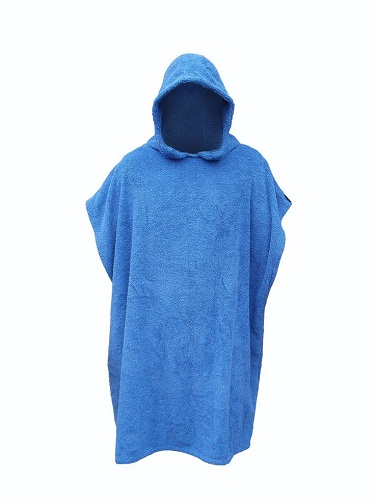 Hooded Towel For Adults