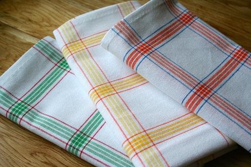 Kitchen Cotton Towels