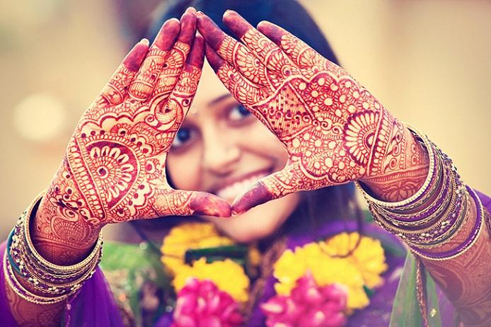 Eid special mehndi designs