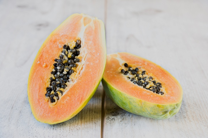 best food sources of vitamin e
