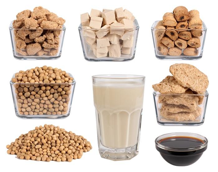 cysteine rich foods