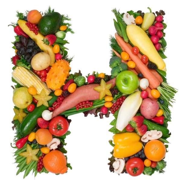 Vitamin H Benefits