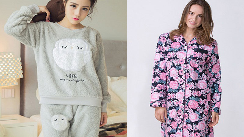 winter nighties