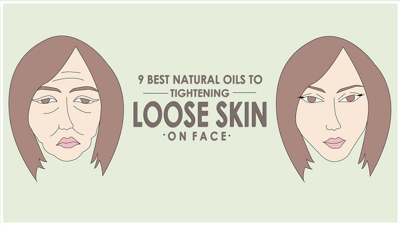 19 Best Creams and Oils to Tightening Loose Skin on Face & Neck