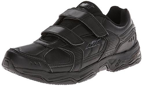 AVIA Men's Avi-Union Strap Service Shoe