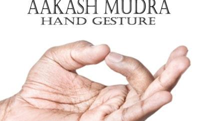 Akash Mudra