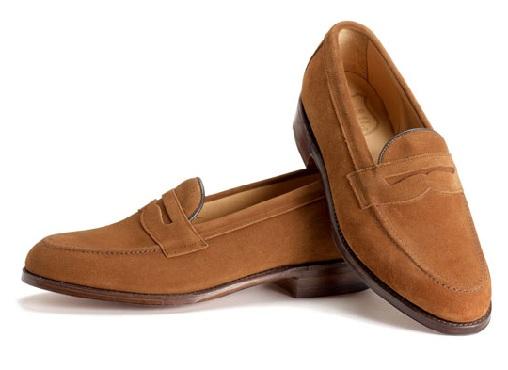 Apron Loafer