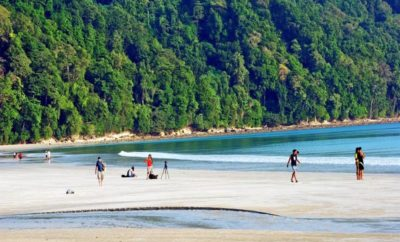Beaches in Andaman with Pictures
