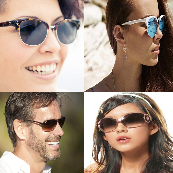 Prescription Sunglasses`