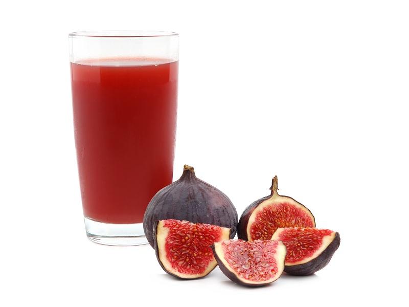 Fig Juice Benefits