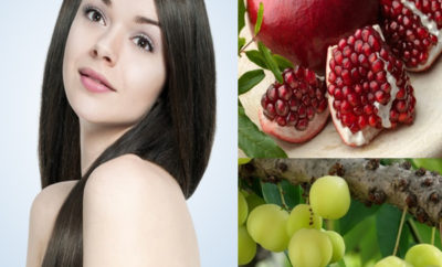 Fruits For Hair Growth