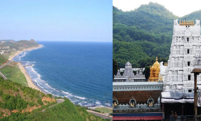 Best Honeymoon Places In Andhra Pradesh With Images