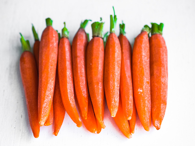 Carrot Benefits For Skin, Hair And Health