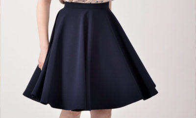 9 Beautiful and Pretty Circle Skirts
