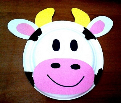 9 Amazing Cow Crafts And Ideas For Kids And Preschoolers Styles At