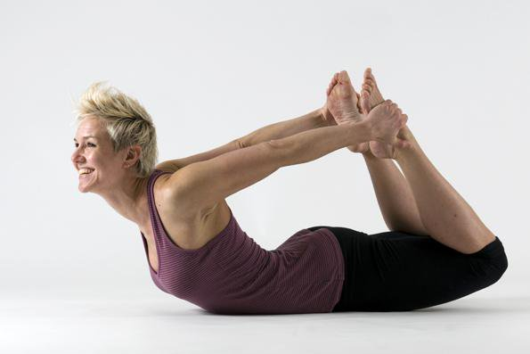 yoga poses to reduce breast