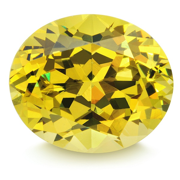 Different Types of Garnet Gemstones