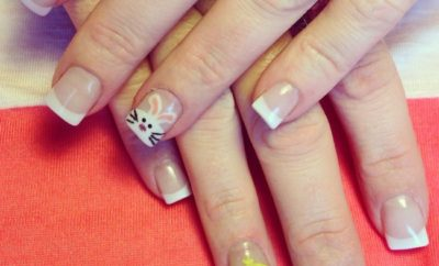best easter nail designs